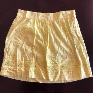 Ann Taylor Loft Skirt